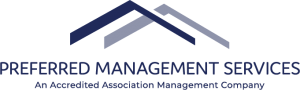 Preferred Management Company Logo