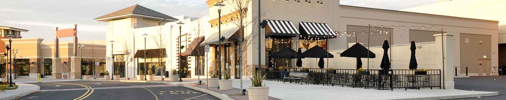 Commercial Management Services | Houston